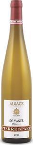 Pierre Sparr Réserve Sylvaner 2013, Ac Alsace Bottle