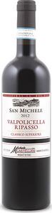 San Michele Castellani Ripasso Valpolicella Classico Superiore 2012, Doc Bottle