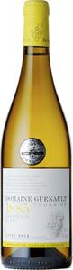 Domaine Guenault Sauvignon Blanc 2013, Touraine Bottle