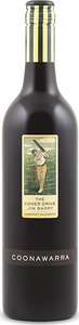 Jim Barry The Cover Drive Cabernet Sauvignon 2013, Coonawarra, South Australia Bottle