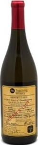 Niagara College Teaching Winery Chardonnay Dean's List 2011, VQA Bottle