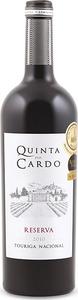 Quinta Do Cardo Reserva Touriga Nacional 2010, Doc Beiras Bottle
