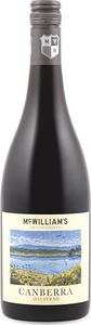 Mcwilliam's Appellation Series Canberra Syrah 2013, Canberra District Bottle
