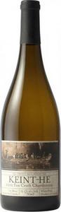 Keint He Fox Croft Chardonnay 2012, VQA Twenty Mile Bench Bottle