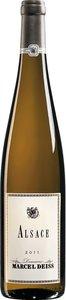Domaine Marcel Deiss Alsace 2013 Bottle