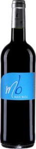 Domaine Du Mas Bleu Coteaux D'aix En Provence 2009 Bottle