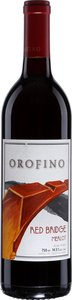 Orofino Red Bridge Merlot 2010, BC VQA Similkameen Valley Bottle