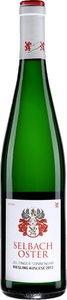 Selbach Oster Zeltinger Sonnenuhr Auslese Riesling 2009 Bottle