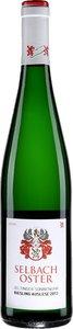 Selbach Oster Zeltinger Sonnenuhr Auslese Riesling 2012 Bottle