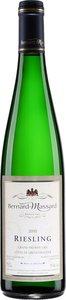 Bernard Massard Riesling 2013, Luxembourg Bottle