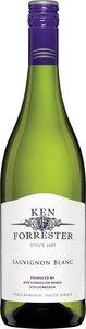 Ken Forrester Sauvignon Blanc 2014 Bottle