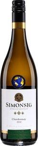 Simonsig Chardonnay 2010 Bottle