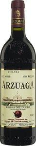 Arzuaga Crianza 2012, Ribera Del Duero Bottle