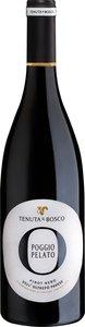 Tenuta Il Bosco Pinot Nero 2013 Bottle