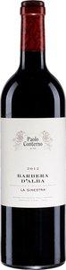 Barbera D'alba   Paolo Conterno La Ginestra 2012 Bottle