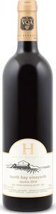 Huff Estates South Bay Merlot 2012, Prince Edward County Bottle
