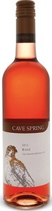 Cave Spring Rose 2013, VQA Niagara Escarpment Bottle