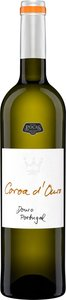 Coroa D'ouro Blanc Poças Portugal 2014 Bottle