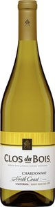 Clos Du Bois North Coast Chardonnay 2012 Bottle