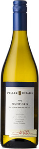 Peller Estates Pinot Gris Family Series 2013, BC VQA Okanagan Valley Bottle