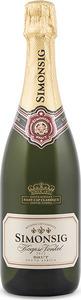 Simonsig Kaapse Vonkel Brut Cap Classique 2012, Wo Western Cape Bottle