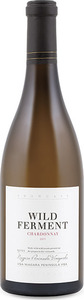 Hillebrand Showcase Series Wild Ferment Chardonnay 2011, VQA Lincoln Lakeshore, Niagara Peninsula Bottle
