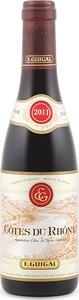 E. Guigal Côtes Du Rhône 2011, Ac (375ml) Bottle