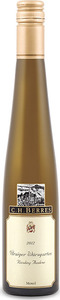 C.H. Berres Ürziger Würzgarten Riesling Auslese 2012, Prädikatswein (375ml) Bottle
