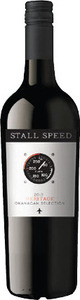 Stall Speed Meritage Okanagan Selection 2013, Okanagan Valley Bottle