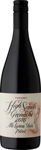 Yangarra High Sands Grenache 2010, Mclaren Vale Bottle