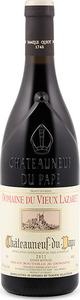 Domaine Du Vieux Lazaret Châteauneuf Du Pape 2011 Bottle
