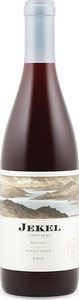Jekel Pinot Noir 2012, Santa Barbara County Bottle