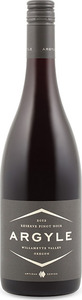 Argyle Artisan Series Reserve Pinot Noir 2012, Willamette Valley Bottle