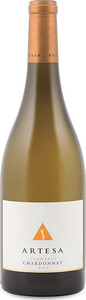 Artesa Chardonnay 2013, Carneros Bottle