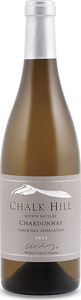 Chalk Hill Chardonnay 2012, Chalk Hill, Russian River Valley, Sonoma County Bottle