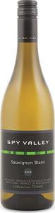 Spy Valley Sauvignon Blanc 2014, Marlborough, South Island Bottle