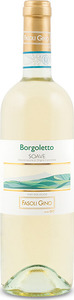 Fasoli Gino Borgoletto Soave 2013, Doc Bottle