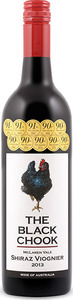 The Black Chook Shiraz/Viognier 2013, Mclaren Vale Bottle