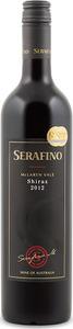 Serafino Shiraz 2012, Mclaren Vale, South Australia Bottle