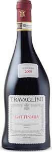 Travaglini Gattinara 2009, Docg Bottle