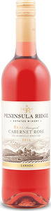 Peninsula Ridge Beal Vineyards Cabernet Rosé 2014, VQA Beamsville Bench, Niagara Peninsula Bottle