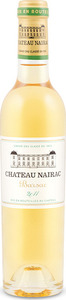 Château Nairac 2011, Ac Barsac, 2er Cru (375ml) Bottle