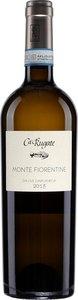 Ca'rugate Soave Classico Monte Fiorentine 2014 Bottle