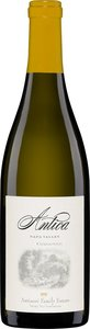 Antica Chardonnay 2013, Napa Valley Bottle