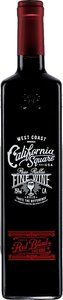 California Square Paso Robles Red Blend 2012 Bottle