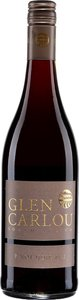 Glen Carlou Pinot Noir 2012 Bottle