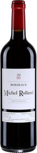 Michel Rolland Bordeaux 2009 Bottle