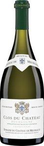 Domaine Du Château De Meursault Clos Du Château Chardonnay 2012, Meursault Bottle