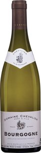 Domaine Chevalier Père & Fils Bourgogne 2013 Bottle