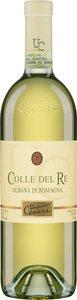 Umberto Cesari Colle Del Re 2014 Bottle